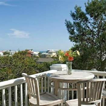 Sea-esta 30A Beach Villa 3rd Floor Sundeck