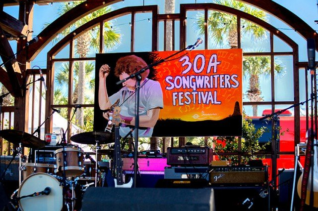 30A Songwriters Festival 30abeacvilla