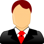 Avatar 30A businessman