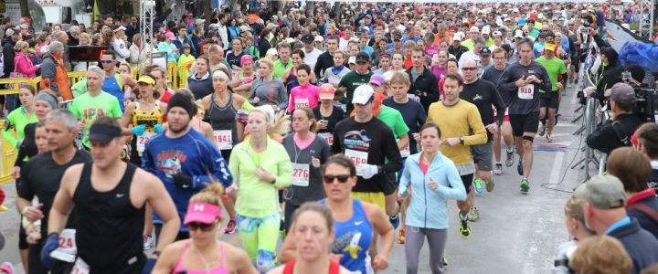 2019 Seaside School Half Marathon & 5k Run