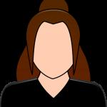 Avatar 30A woman with long hair