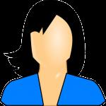 Avatar 30A black hair woman